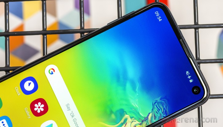 Samsung Galaxy Note10e rumored to have a 3,400 mAh battery