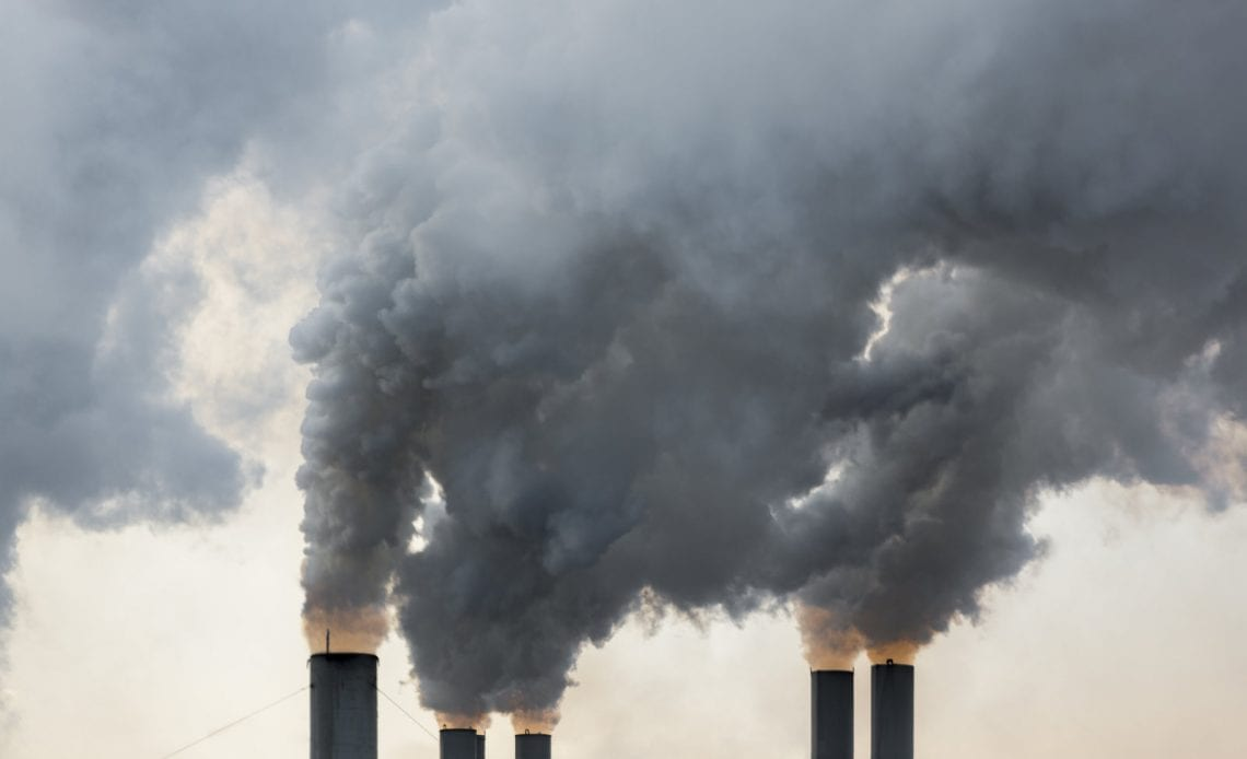 Michael Bloomberg will spend $500 million to close coal
